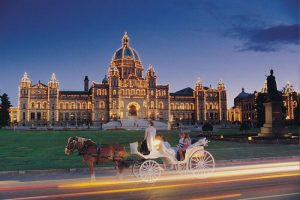 Victoria: A Great Family Get-Away