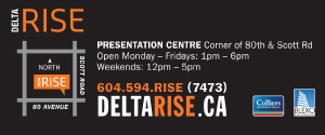 Delta Rise