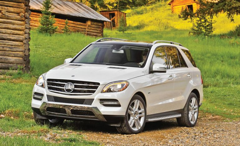 mercedes benz gl  bluetec premium diesel suv   ultimate ride drishti magazine