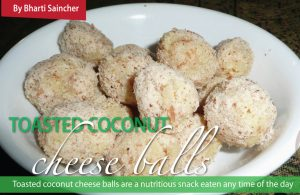 Toasted-coconut-cheese-balls