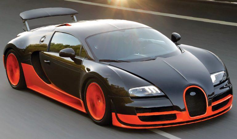 Bugatti Veyron Price 2015 >> Bugatti 16 4 Veyron Mind Blowing Facts Behind The Fastest