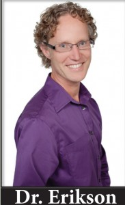 Dr Erikson