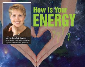 Gwen-How-is-your-energy