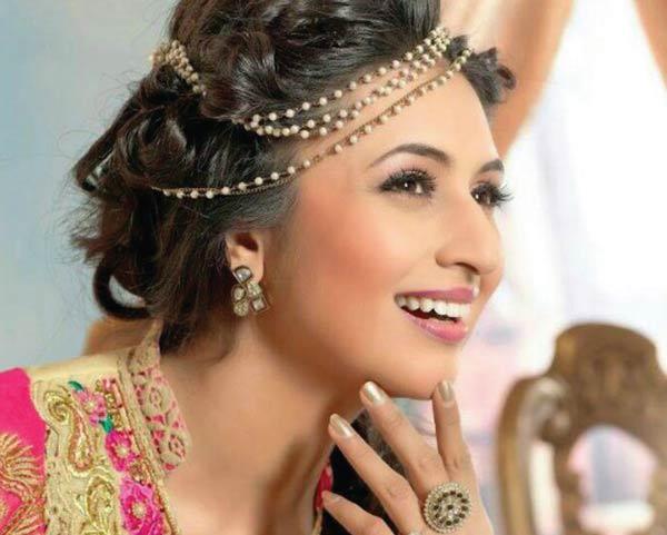 Bridal Hairstyles Drishti Magazine