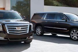 Cadillac Escalade pic 8