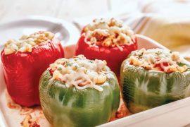 Stuffed-Pepper