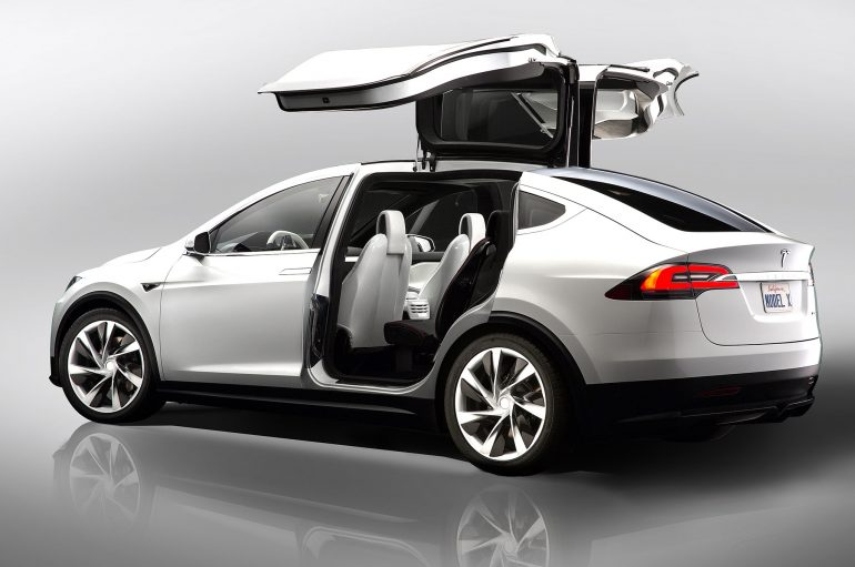 Tesla Electric Cars That Are Changing The World