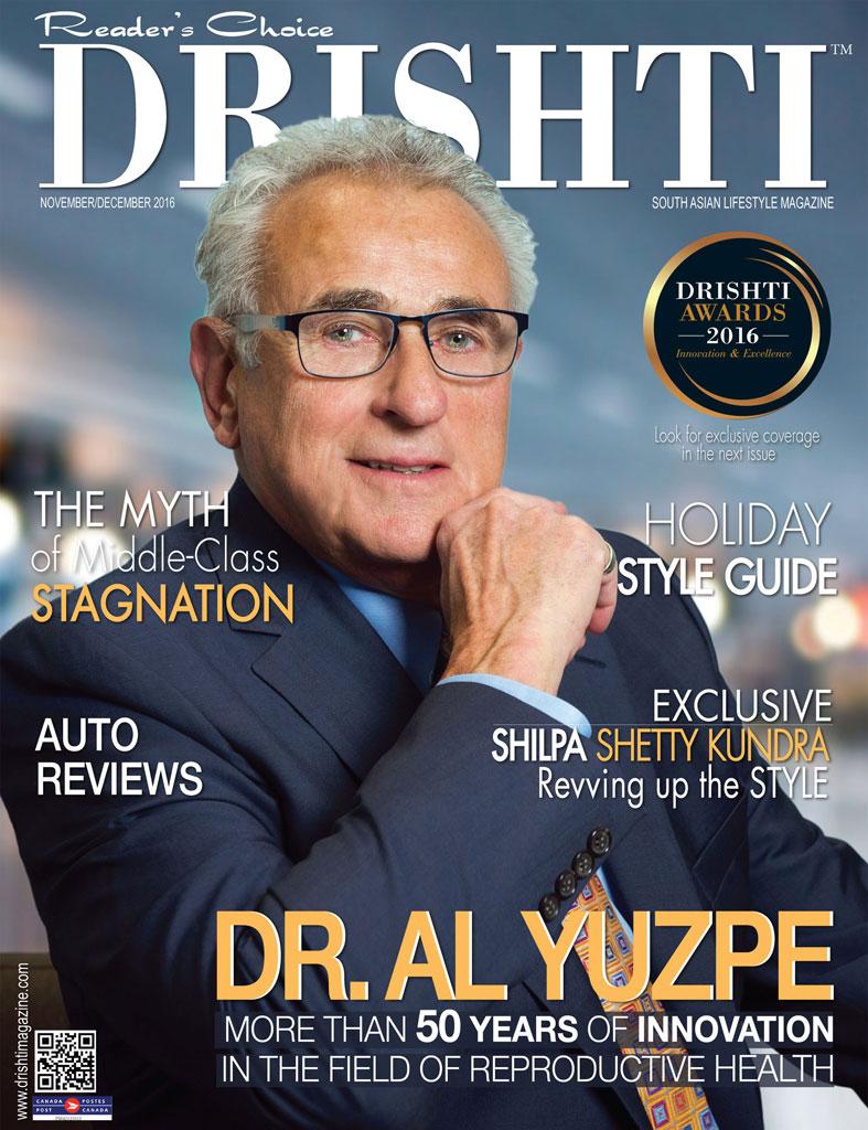 Drishti Magazine