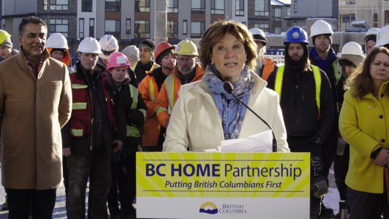 Bc Home Buyer Government Loan