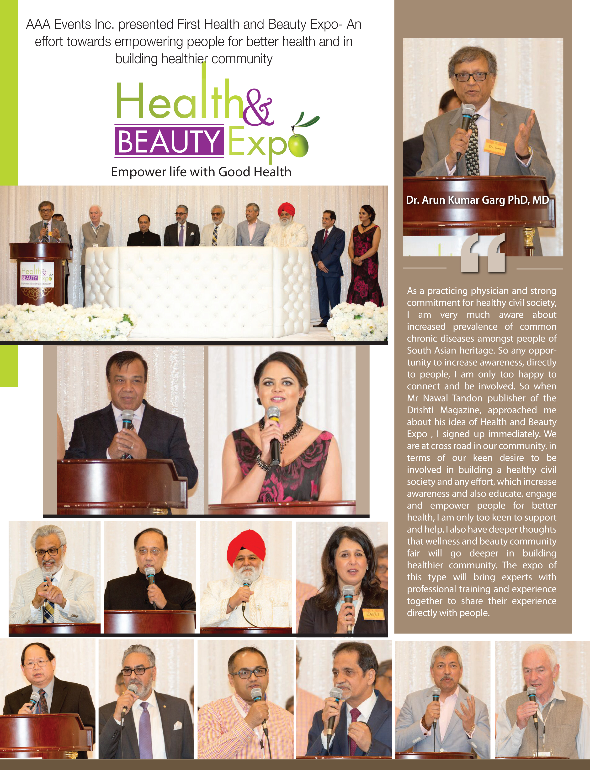 Health & Beauty Expo