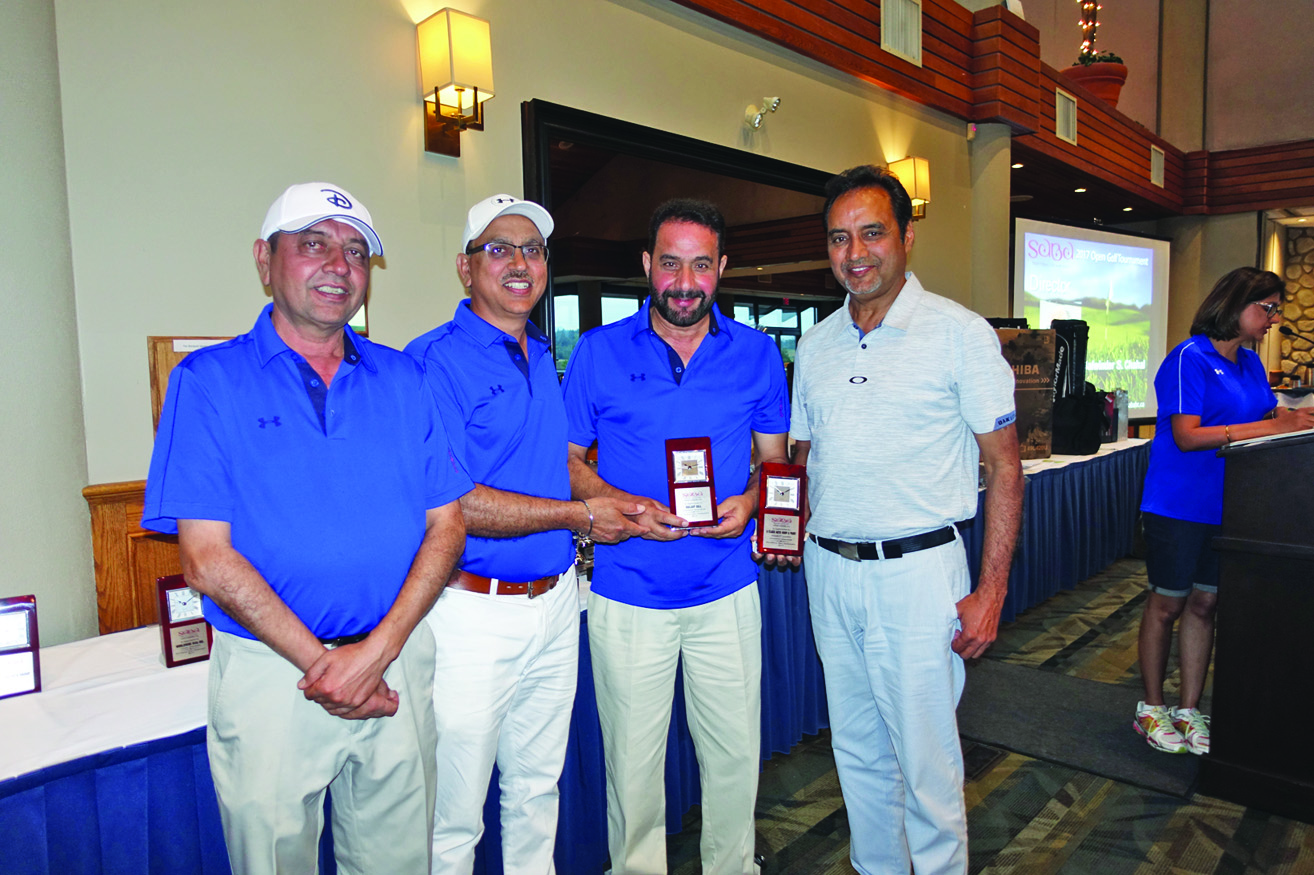 9th Annual Networking Golf Tournament