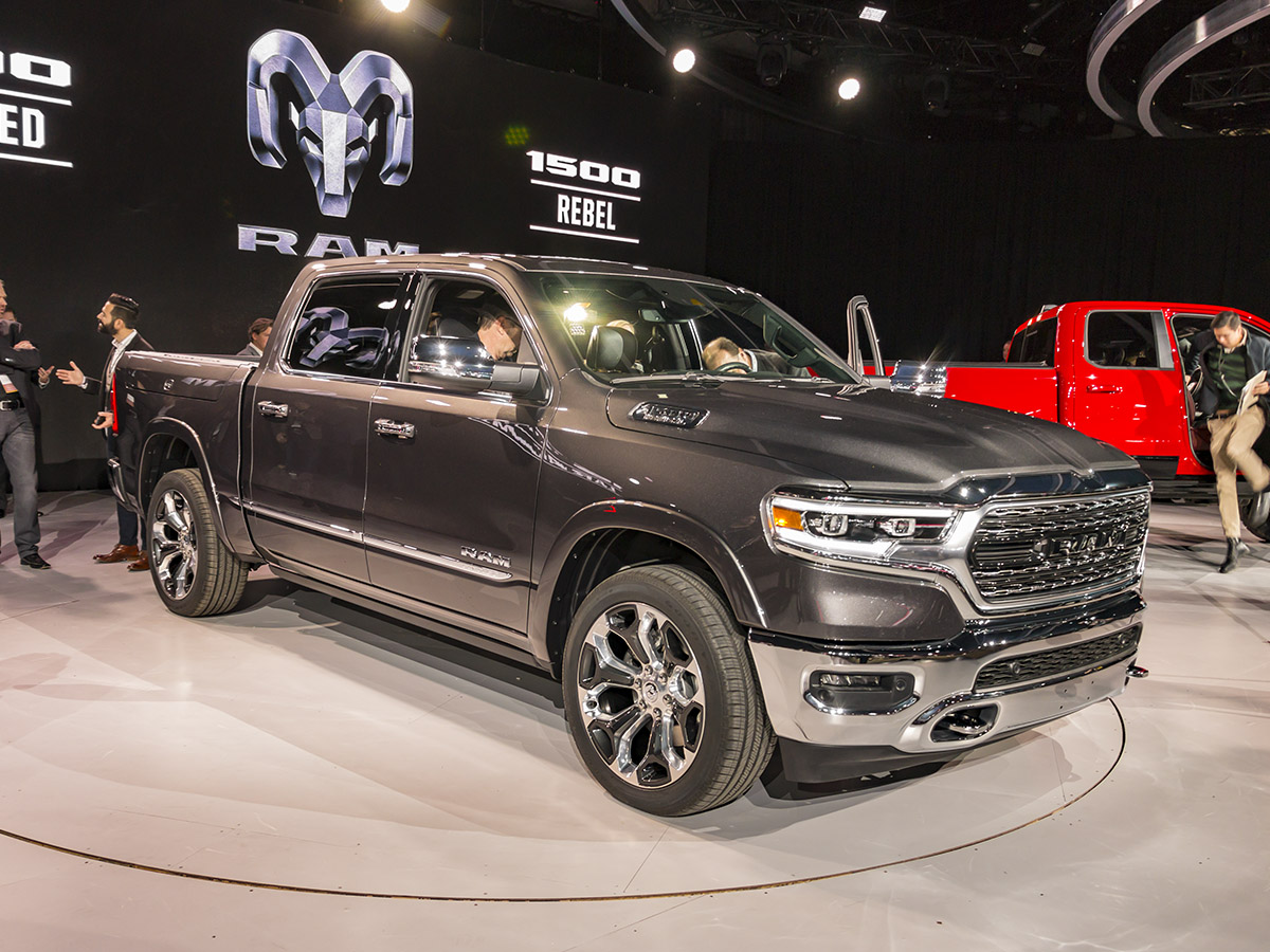 2018 Detroit Auto Show Highlights: Motor City Cool