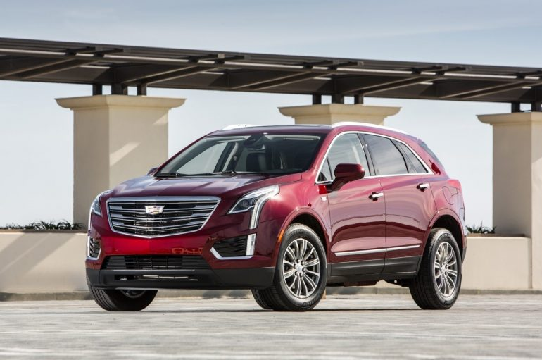 First Ever Cadillac Xt4 Will Be Available For Sale This Fall