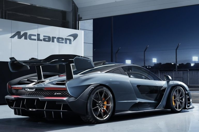 Mclaren Automotive To Launch 18 New Cars As Part Of 1 2bn Plan Go 100 Hybrid By 2025