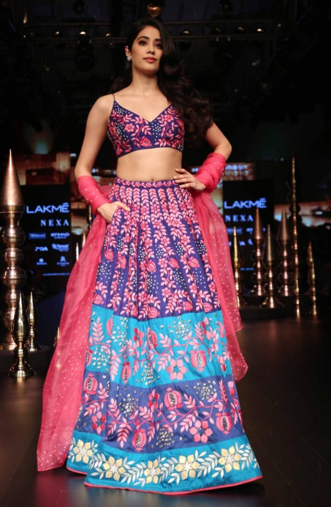 Lakme Fashion Week Winter/Festive 2018