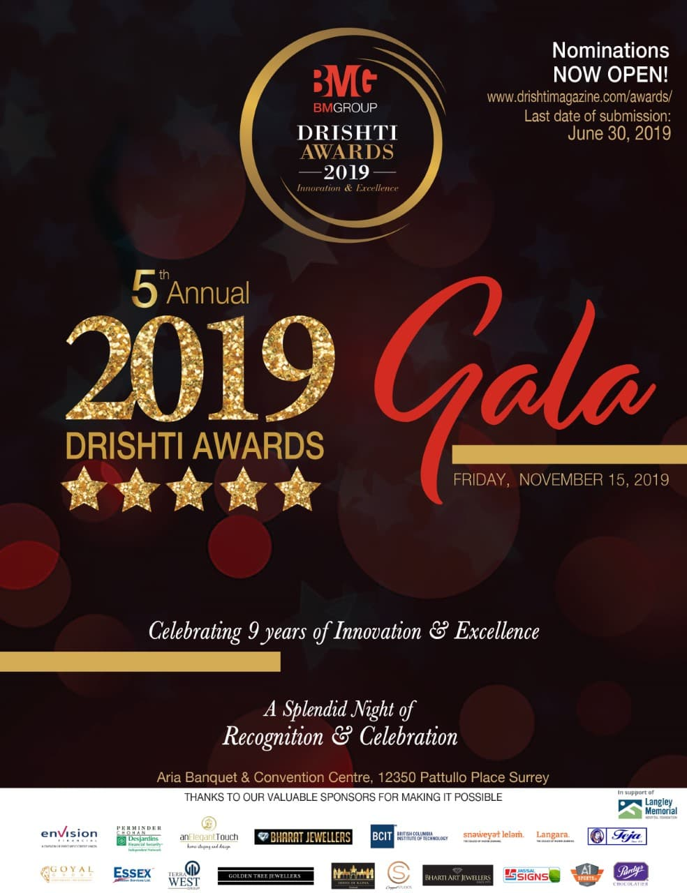 Drishti Awards