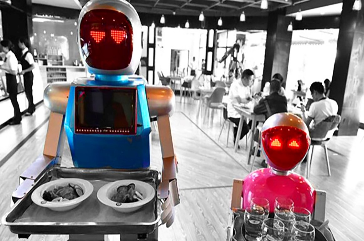 """To be Afraid or not to be?"""" The continued rise of AI"""